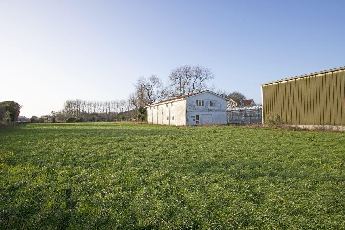Birklands Building Plot