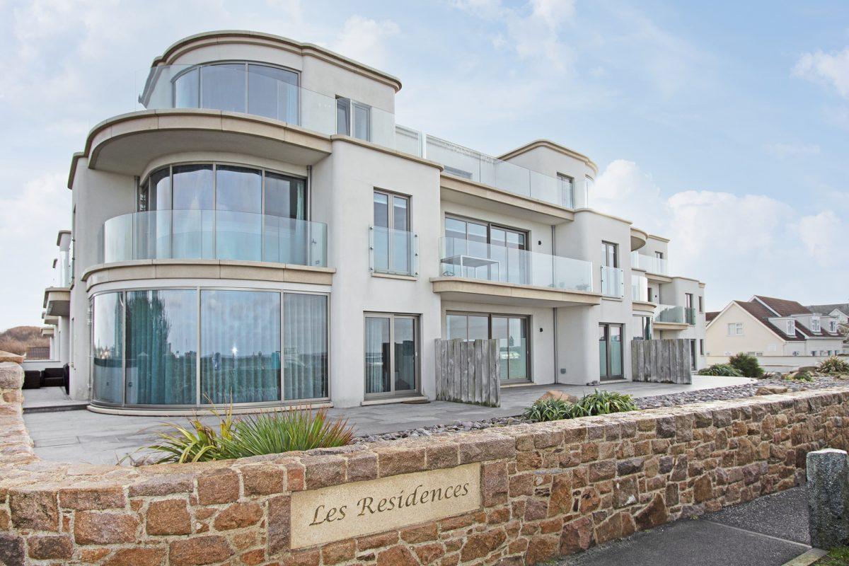 6 Les Residences