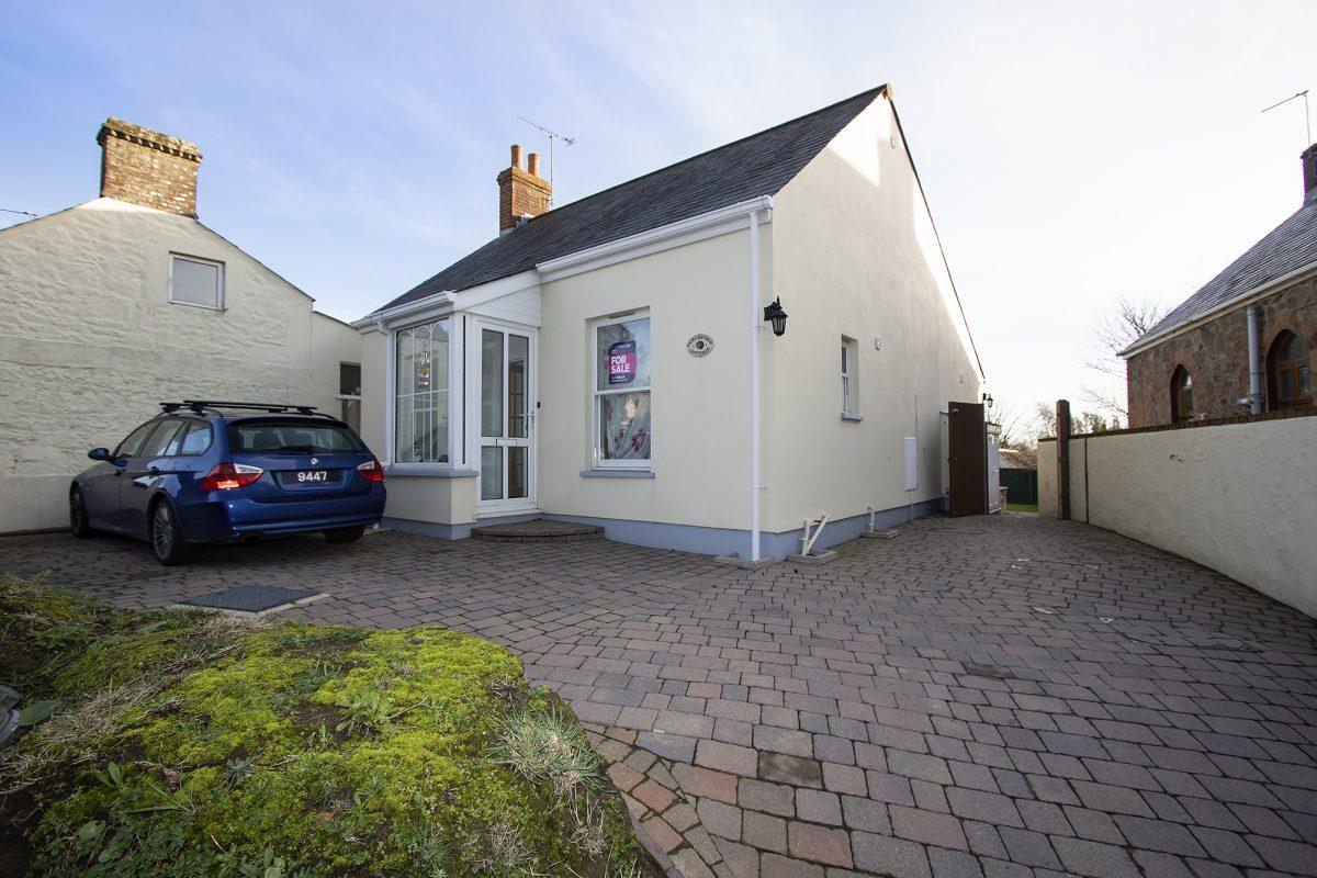 Cotchford Cottage